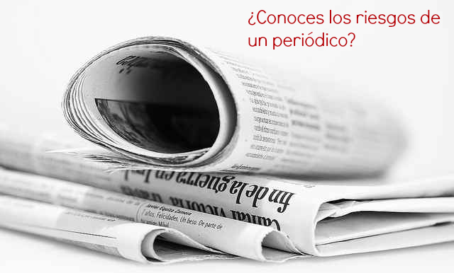 Leer periódico