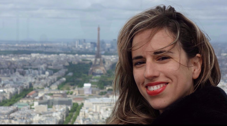 Ivette Gutiérrez